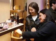 Marie-Ange Casta et Hafsia Herzi : soirée maquillage entre filles à Paris
