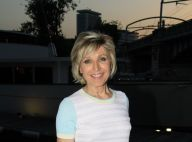 """Évelyne Dhéliat revient sur son combat contre le cancer : """"Je reste vigilante"""""""