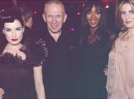 Jean Paul Gaultier : Madonna, Loana... Ces stars qui ont défilé pour lui !