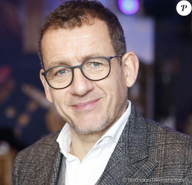 """Dany Boon pour le film """"Le Lion"""" lors de l'Alpe d'Huez 2020, 23ème festival international du film de comédie le 15 janvier 2020. Christophe Aubert via Bestimage 15/01/2020 -"""