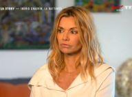 Ingrid Chauvin : Confidences sur l'accident qui a failli lui coûter la vie
