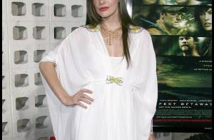 Milla Jovovich, littéralement impériale, donne envie de partir... à l'aventure !