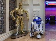 Star Wars : Découvrez la demeure à 26,5 millions de dollars consacrée à la saga