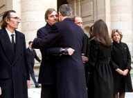 Obsèques de Pilar de Bourbon : Ses enfants épaulés par la famille royale réunie