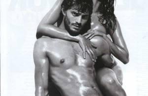 Eva Mendes fricote encore à moitié nue... avec l'ex de Keira Knightley !