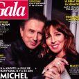 """Couverture du magazine """"Gala"""", numéro du 30 janvier 2020."""