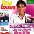 Télé Loisirs, édition du 8 au 14 février 2020.