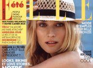 Diane Kruger : le soleil illumine sa peau nue... tandis que son regard nous envoûte !