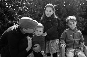 George, Charlotte et Louis : Figurants de luxe pour leur maman Kate Middleton