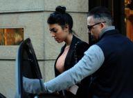 Cristiano Ronaldo : Shopping luxe pour sa chérie Georgina Rodriguez et son fils