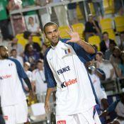 """Tony Parker s'est """"calmé"""", rejoint les Bleus et... accueille son frère TJ dans son équipe !"""