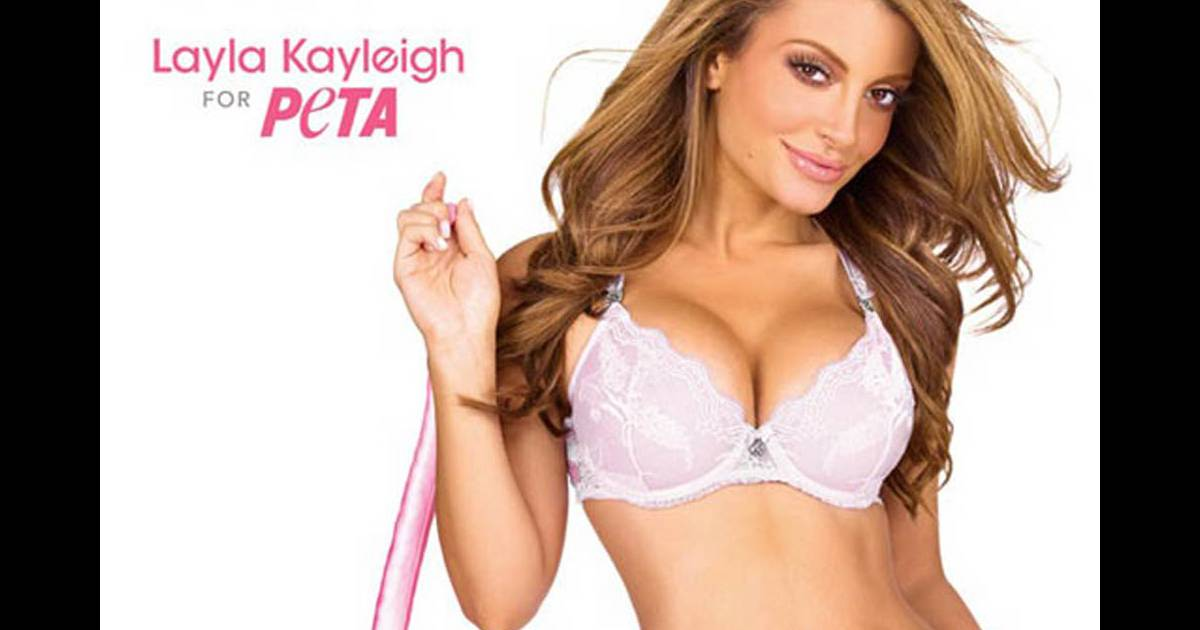 sexy demasiado Layla el para peta kayleigh SzqVpUM