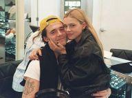 Brooklyn Beckham : Fou amoureux de Nicola Peltz, canon en lingerie
