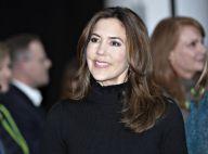 Mary de Danemark a 48 ans : son nouveau portrait inspiré par Kate Middleton ?