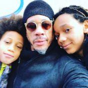 JoeyStarr : Hommages soudains aux mères de ses enfants