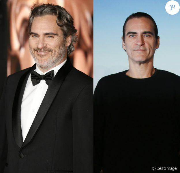 """Joaquin Phoenix aux Oscars 2020 : retour sur son incroyable transformation physique pour le film """"Joker""""."""