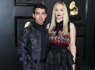 Sophie Turner enceinte de son premier enfant : Joe Jonas bientôt papa !