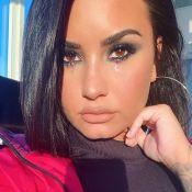 Demi Lovato : Nouveau tatouage à la symbolique forte ... à un détail près !