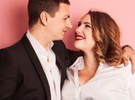 """Charlotte Gaccio privée de son mari à la Saint-Valentin : """"Je t'aime doudou !"""""""