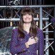 Clara Luciani (Artiste féminine de l'année) - 35ème cérémonie des Victoires de la musique à la Seine musicale de Boulogne-Billancourt, le 14 février 2020. © Cyril Moreau/Bestimage