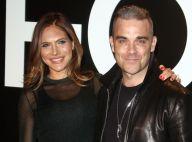 Robbie Williams : Papa pour la quatrième fois, un bébé aux prénoms mystérieux