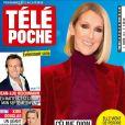 """Couverture du nouveau magazie de """"Télé Poche"""" en kiosques dès le lundi 17 février 2020"""