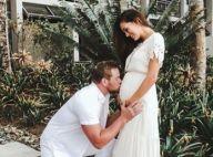 Kellan Lutz : Déchirantes confidences sur la fausse couche de sa femme Brittany