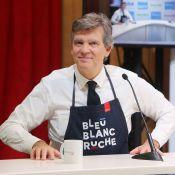 Arnaud Montebourg : Le ministre se recycle dans les glaces bio