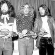 Led Zeppelin (en 1970) se produira de nouveau sur scène en juin prochain...