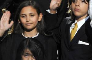 Michael Jackson : ses trois enfants, dont sa mère Katherine a la garde, vont avoir... un tuteur indépendant !