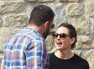 """Ben Affleck : Son divorce avec Jennifer Garner, son """"plus grand regret"""""""
