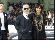 Karl Lagerfeld : Les stars commémorent l'anniversaire de sa mort