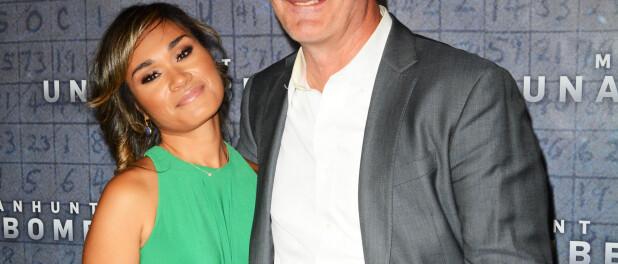 Chris Noth (65 ans) papa pour la seconde fois : l'adorable photo de son bébé