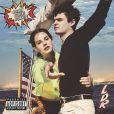 """Norman Fucking Rockwell"", le dernier album de Lana Del Rey. Paru le 30 août 2019."