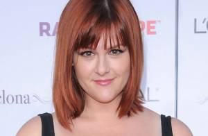 L'actrice Sara Rue de la série Eastwick s'est fiancée !