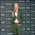 Gwen Stefani. En matière de mode, pas de doute, elle sait ce qu'elle veut ! La jolie blonde a créé L.A.M.B qui propose des vêtements inspirés par le Japon et la Jamaïque.