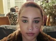 """Amanda Bynes traîne sa mère en justice pour """"tutelle litigieuse"""""""