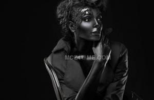 Janet Jackson : Un film dans la boîte, un album dans les bacs... Et des fans qui la subliment pour son retour !