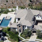 Katie Holmes : Sa superbe villa en vente pour 4 millions de dollars