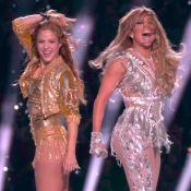 """Jlo et Shakira au Super Bowl : """"orgies, pornographie"""", des centaines de plaintes"""
