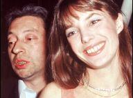 Jane Birkin s'est jetée dans la Seine, sans savoir nager, à cause de Gainsbourg