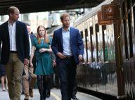 Prince Harry : De retour à Londres, il s'accorde un voyage en train de luxe