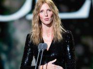 Sandrine Kiberlain : Présidente glamour aux César, qui a bien failli craquer