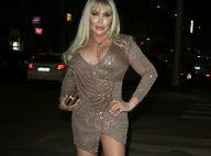 Roddy Alves : Décolleté et robe moulante, Barbie apprécie ses nouvelles formes