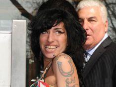 Amy Winehouse est heureuse... elle va enfin pouvoir chanter aux USA !
