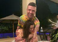 Justin Timberlake infidèle : Une surprise à Jessica Biel, qui lui crie son amour