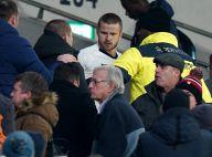Eric Dier : Insulté, le footballeur montre en tribunes pour se battre