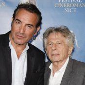 Jean Dujardin exilé en Suisse après la polémique Polanski ? Il préfère en rire...