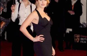 Kate Winslet : une mère prête à tout pour ses enfants !
