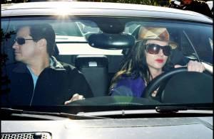 Pourquoi Britney Spears a quitté l' hôpital plus tôt que prévu...